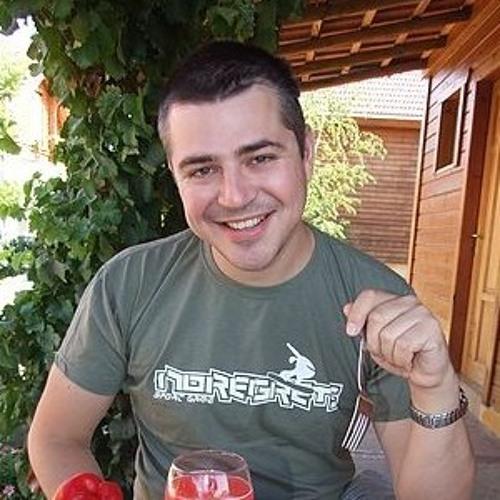 Dmitriy Berman's avatar