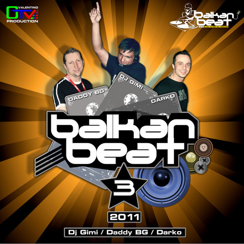 BALKAN BEAT's avatar
