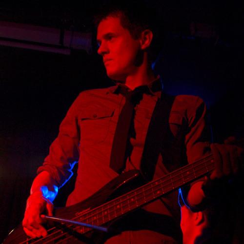 Dan Hoyes's avatar