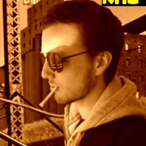 AudioLukas's avatar