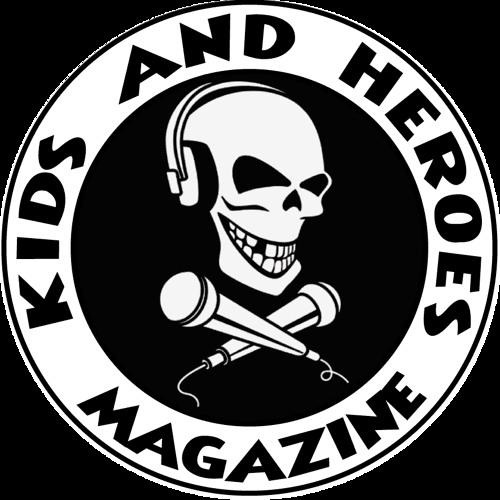 kidsandheroesmagazine's avatar