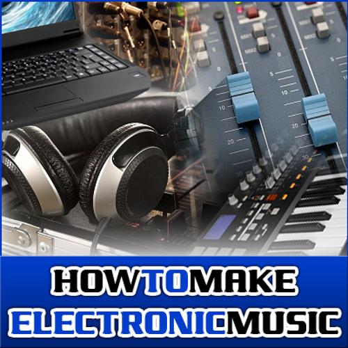 Howtomakeelectronicmusic's avatar