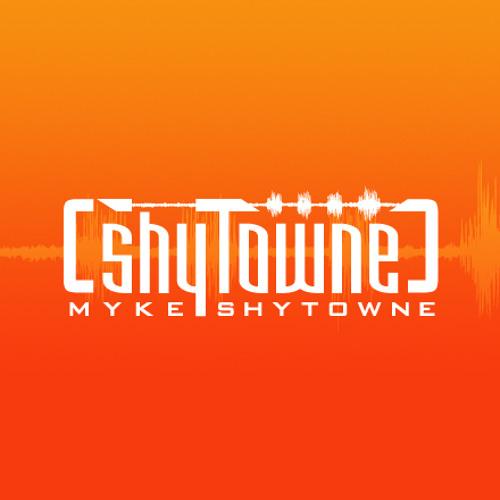 Myke ShyTowne's avatar
