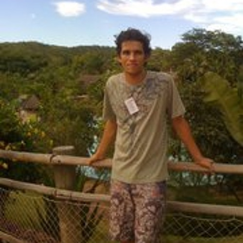 Renato de Oliveira's avatar