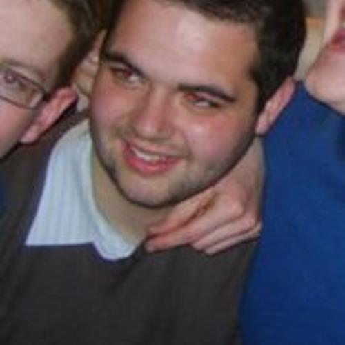 Kenneth Haughton's avatar
