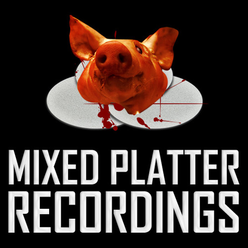 Mixed Platter Recordings's avatar