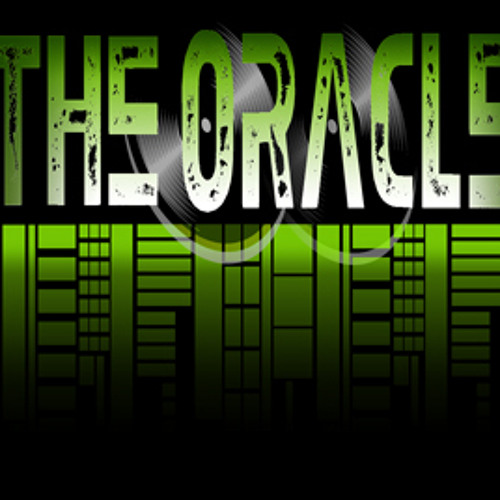 The Oracle.'s avatar