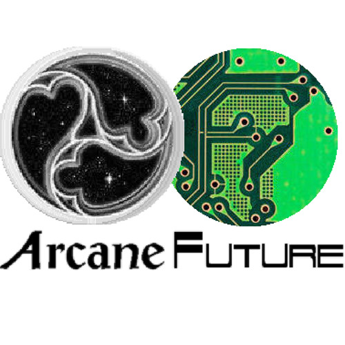 ArcaneFuture's avatar