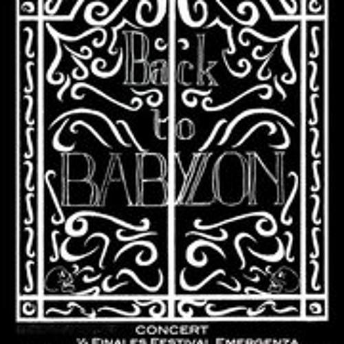 Back to Babylon's avatar