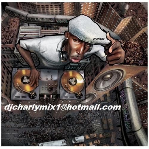 dj charly hip hop mix's avatar