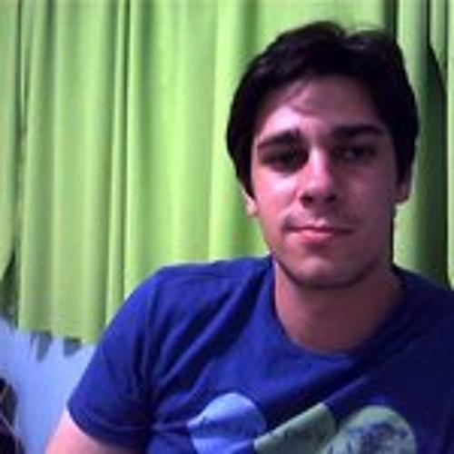 Rangel Varnier's avatar