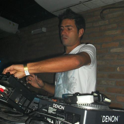 Dj Luis Rojas (ARG)'s avatar