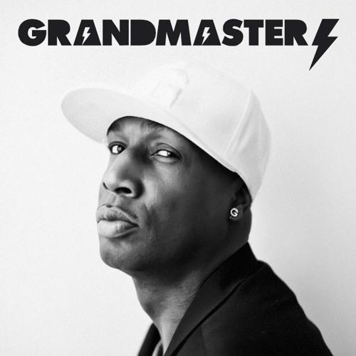 GrandmasterFlashOfficial's avatar