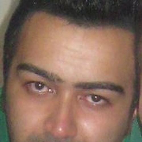 Amirhossein Ghazazani's avatar