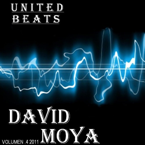 David Moya UNITED BEATS's avatar