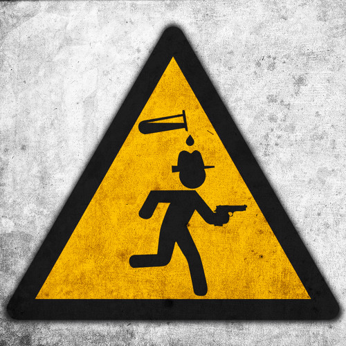 The Acid Spy's avatar