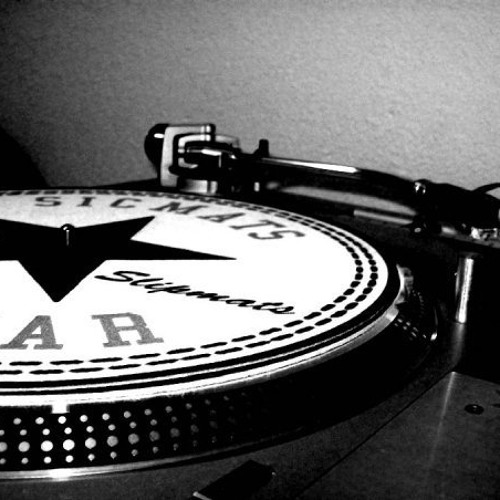 DJ Big Wispr's avatar