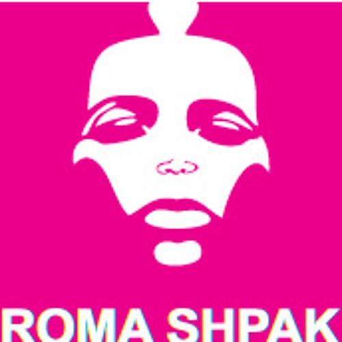 Roma Shpak's avatar