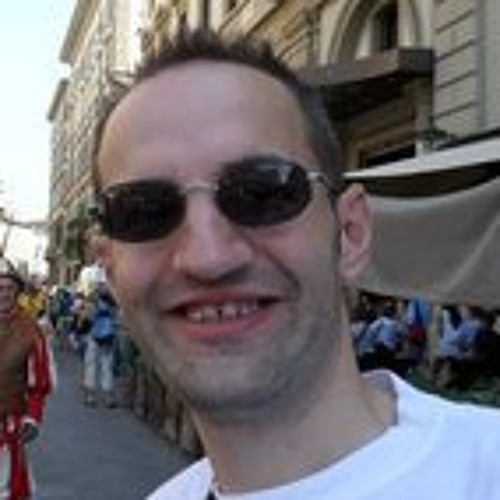 Giuseppe Josef Tringali's avatar