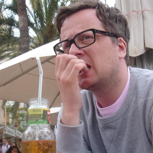 Miles Simpson's avatar