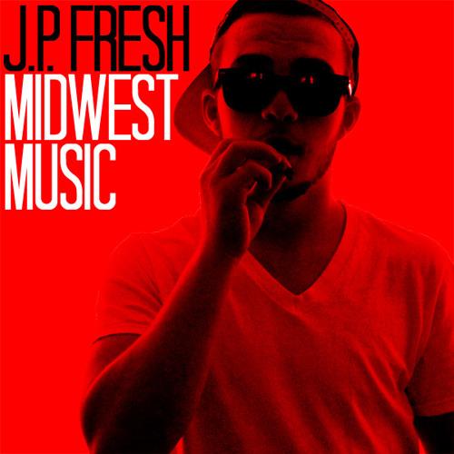 J.P. Fresh's avatar