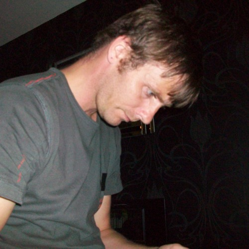 Tony Richardson's avatar