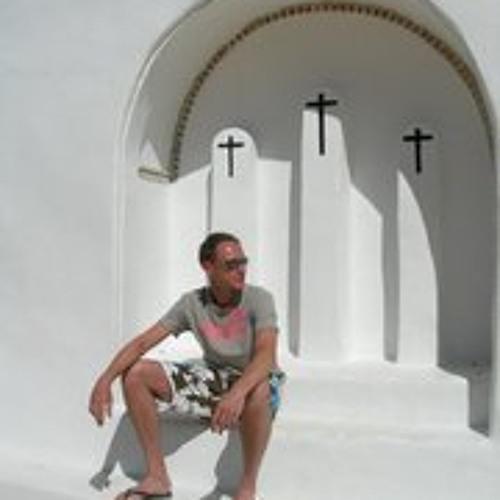 Bad Greg's avatar
