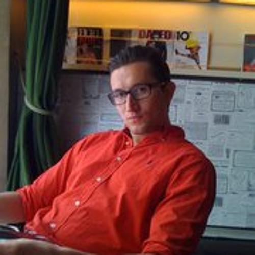 Daniel Zalecki's avatar