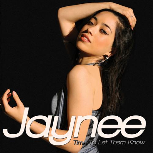 JayneeMusic's avatar