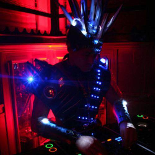 DJ Johny Blue Boy's avatar