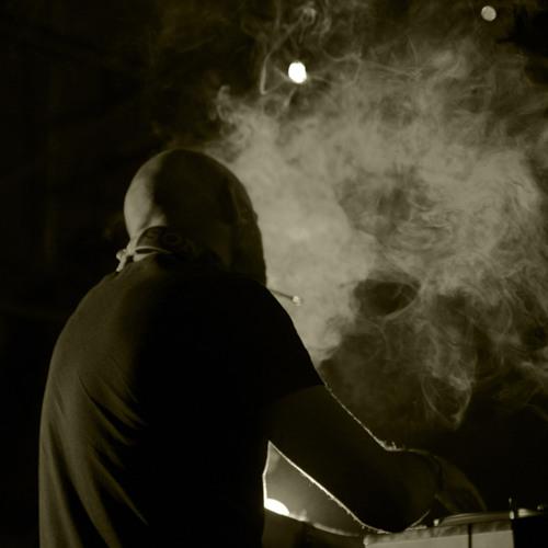 Maniche - DJ set