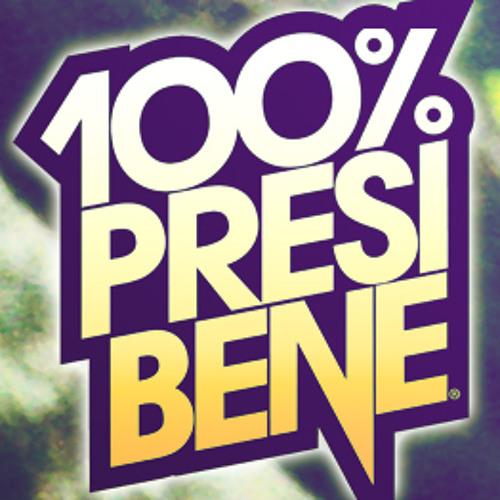 100% PRESI BENE's avatar