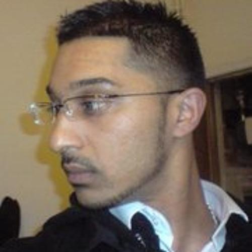 Khabir G's avatar