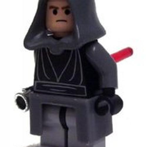Darth Glastonberious's avatar
