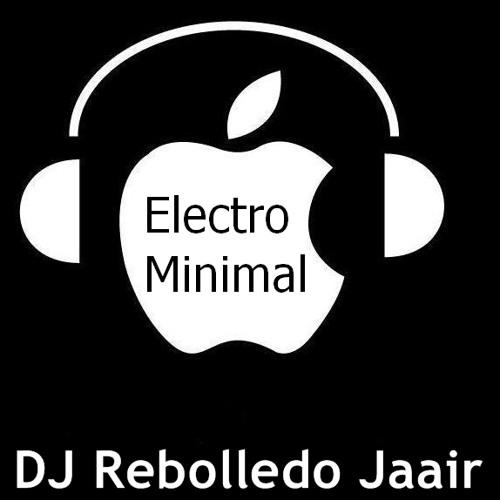 DJ Rebolledo Jaair's avatar