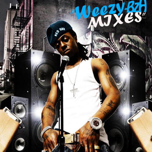 Weezy-BzH's avatar