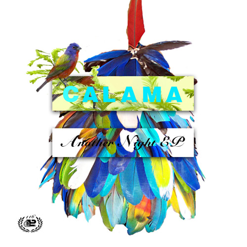 Calama - Rain (Original Mix)