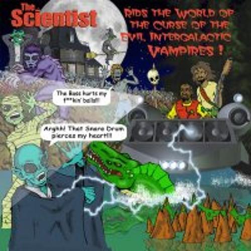 The Scientist's avatar
