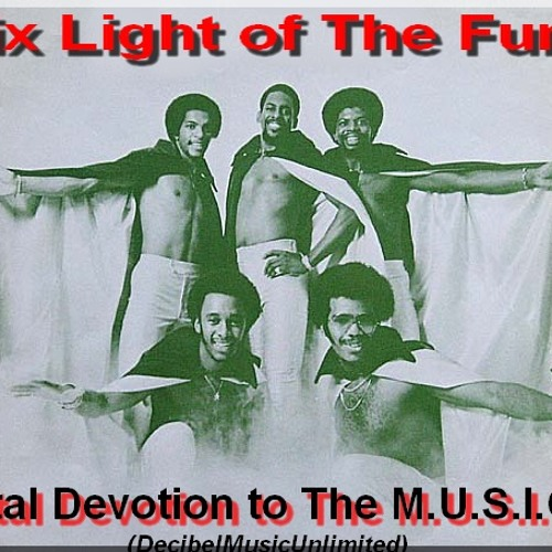 Light Of The Funk Mix 8's avatar