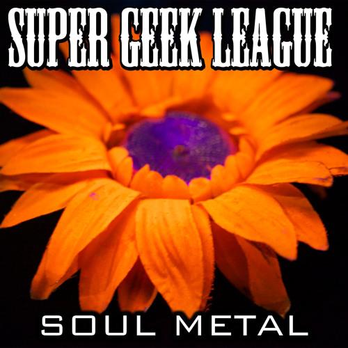 Super Geek League's avatar