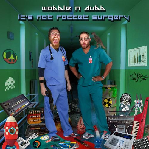 Wobble N Dubb's avatar