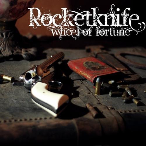 Rocketknife's avatar