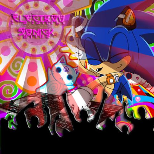 Electrou Sonick's avatar