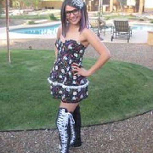 Samantha Marie Underseth's avatar