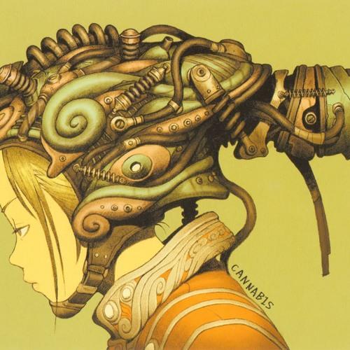 gnome chomsky's avatar