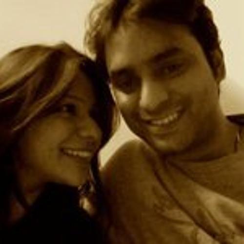 Pratyush Pundir's avatar