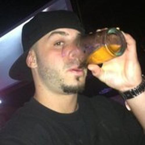 Tony Flash Manuele's avatar
