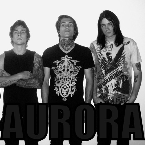 AURORA OFFICIAL PAGE's avatar