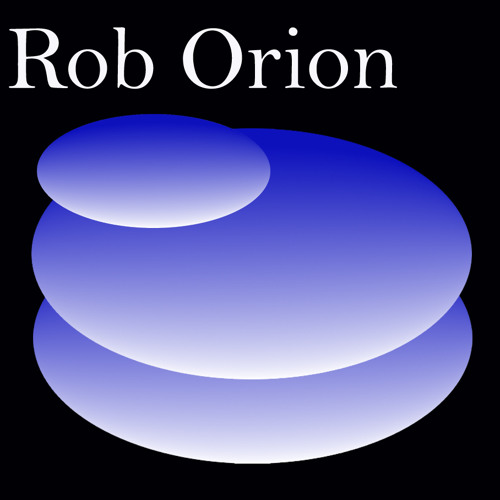 Rob Orion's avatar