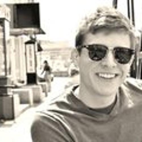 Jake Sinatra's avatar
